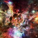 Nebula  by LibertyManiacs