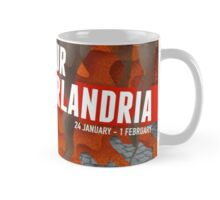 Tour of Sufferlandria 2015 Mug