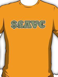 Slave t-shirt T-Shirt