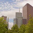 RT 14 - Dallas–Fort Worth–Arlington, Texas Metropolitan Area by Buckwhite
