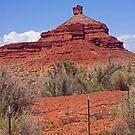 RT 14 - Monument Valley - Arizona/Utah by Buckwhite