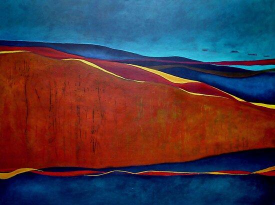 Elements by Carmen  Cilliers