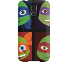 Turtle Bunch Samsung Galaxy Case/Skin