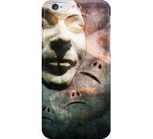 HIMMLER AN ARCHITECHT OF DEATH iPhone Case/Skin