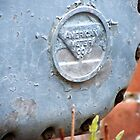 Gas Meter by stopthat