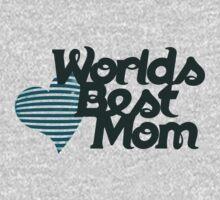 World's Best Mom by Boogiemonst