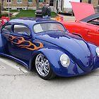 Custom Bug by PDWright