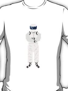 Top Gear - The Stig's 8 Bit Cousin T-Shirt