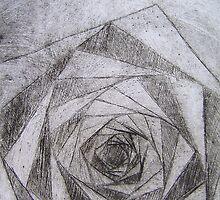 Earthen Rhythm by Gudrun Eckleben