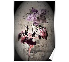 A Little Bit Wicked - John Edwards & Rose Poster
