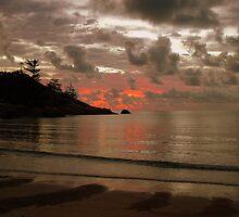 Alma Bay, Magnetic Island by DePaul