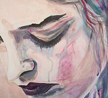 L'Encre de tes Yeux by Christel  Roelandt