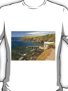 The Old Lizard Lifeboat Station T-Shirt