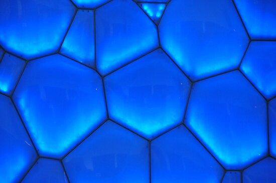 Watercube by Chad  Walker
