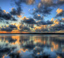 Reflective by Steve D