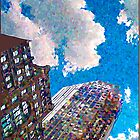 Around the Cloud by Len Grossman
