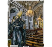 Saint Augustine iPad Case/Skin