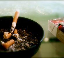 Smoking Kills by Jayde Allen