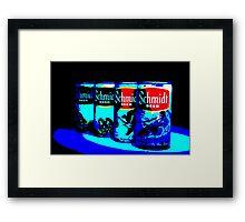 Beer, Beer, Beer Framed Print