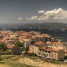 Saint Tropez by Hans Kool