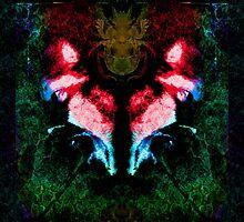 scarab j by mark tizard