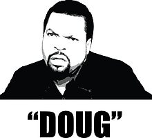 """Doug"" by trebory6"