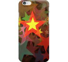 Falling Stars iPhone Case/Skin