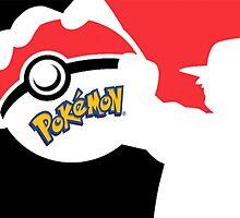 Pokemon Art by RBSTORESSX