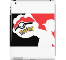 Pokemon Art iPad Case/Skin