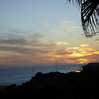 Sunset Cabo San Lucas by rmenaker