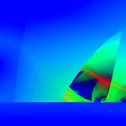Sailing by machandel