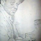 Duke Ellington by Charles Ezra Ferrell