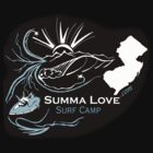 Summa Love Surf Camp by Bryan  Zinski