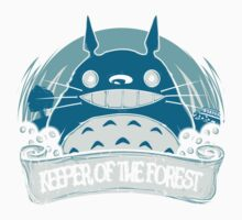 Keeper of the Forest Kids Clothes