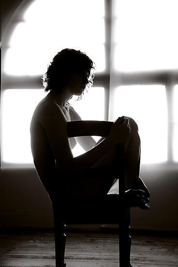 reflecting by Rosina  Lamberti