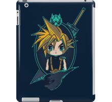 Soldier Portrait iPad Case/Skin