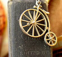Bookmark by Deanna Roberts Think in Pictures