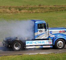 Smokey Blue by champion
