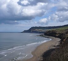 Ravenscar  by Carl Gaynor