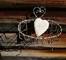 ~Captured Heart~ by Alvin-San Whaley