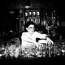 Bar by Dave Hiskey