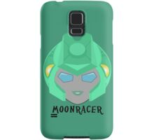 Moonracer Samsung Galaxy Case/Skin