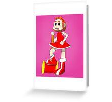 Pat Rose - Super Best Friends Greeting Card