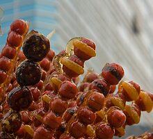 Sweet apples by dominiquelandau
