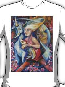 Mighty Goat T-Shirt