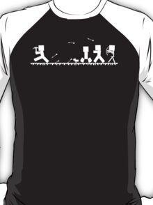 Skeletons... T-Shirt