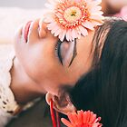 dreaming of spring by Jessica  Lia