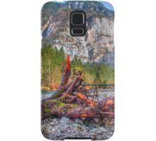 Relativity Samsung Galaxy Case/Skin