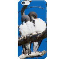 Snuggle Buddies iPhone Case/Skin