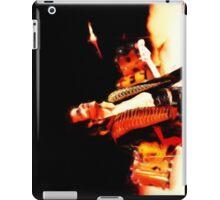 Adam Ant - Prince Charming (Digital Painting) iPad Case/Skin